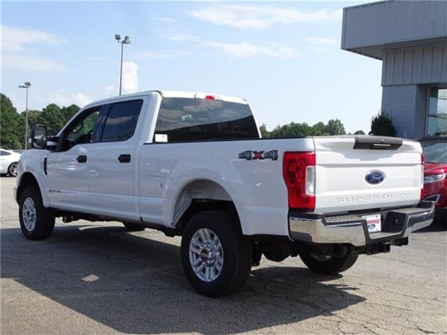 2019 F-250 Crew Cab 4x4,  Pickup #19T002 - photo 2