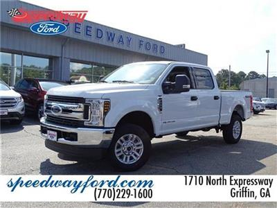 2019 F-250 Crew Cab 4x4,  Pickup #19T002 - photo 1