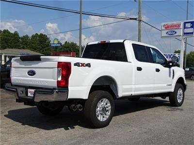 2019 F-250 Crew Cab 4x4,  Pickup #19T002 - photo 7