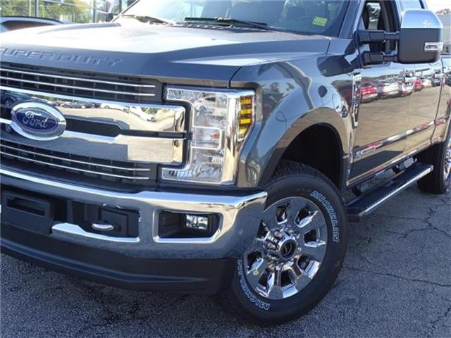 2019 F-250 Crew Cab 4x4,  Pickup #19T006 - photo 3