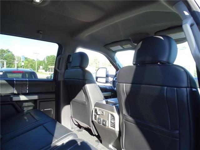 2019 F-250 Crew Cab 4x4,  Pickup #19T006 - photo 34
