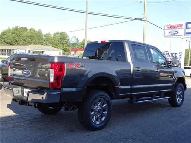 2019 F-250 Crew Cab 4x4,  Pickup #19T006 - photo 7