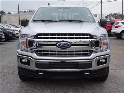 2019 F-150 SuperCrew Cab 4x4,  Pickup #19T052 - photo 4