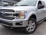2019 F-150 SuperCrew Cab 4x4,  Pickup #19T052 - photo 3