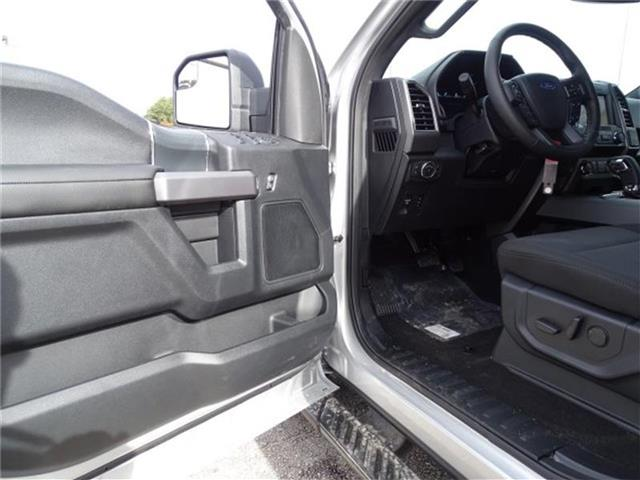 2019 F-150 SuperCrew Cab 4x2,  Pickup #19T065 - photo 15