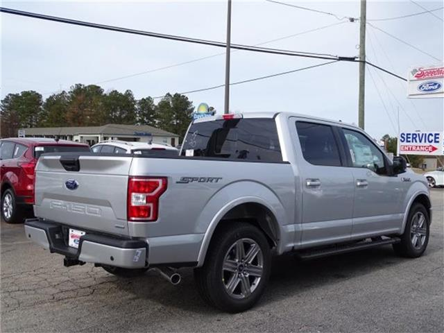 2019 F-150 SuperCrew Cab 4x2,  Pickup #19T065 - photo 7