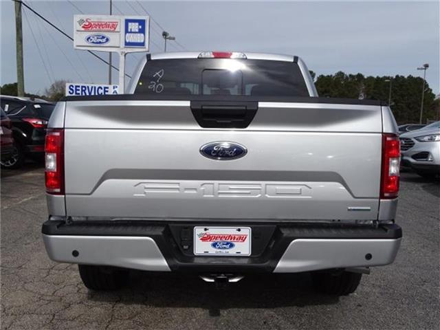 2019 F-150 SuperCrew Cab 4x2,  Pickup #19T065 - photo 8