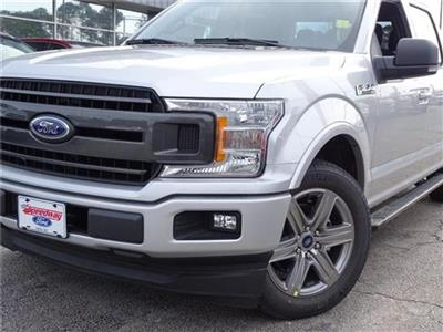 2019 F-150 SuperCrew Cab 4x2,  Pickup #19T065 - photo 3