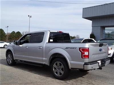 2019 F-150 SuperCrew Cab 4x2,  Pickup #19T065 - photo 2