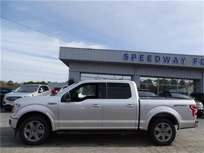 2019 F-150 SuperCrew Cab 4x2,  Pickup #19T065 - photo 9