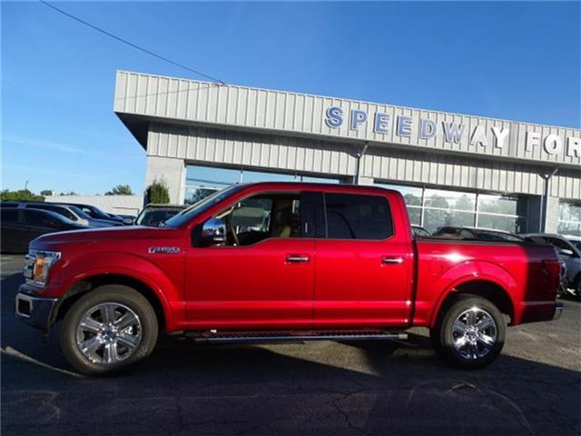 2019 F-150 SuperCrew Cab 4x2,  Pickup #19T083 - photo 9