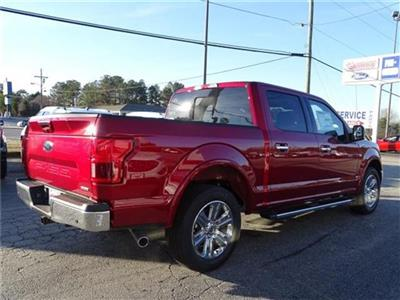 2019 F-150 SuperCrew Cab 4x2,  Pickup #19T083 - photo 7