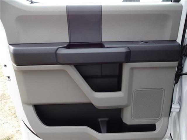 2020 Ford F-450 Crew Cab DRW 4x2, Warner Select Pro Service Body #20F011 - photo 13
