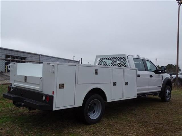 2020 Ford F-450 Crew Cab DRW 4x2, Warner Select Pro Service Body #20F011 - photo 22