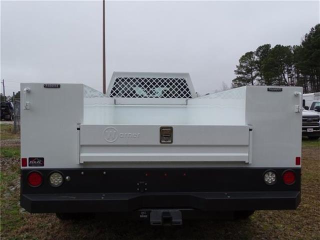2020 Ford F-450 Crew Cab DRW 4x2, Warner Select Pro Service Body #20F011 - photo 23