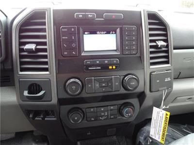 2020 Ford F-450 Crew Cab DRW 4x2, Warner Select Pro Service Body #20F011 - photo 11