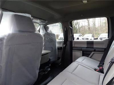 2020 Ford F-450 Crew Cab DRW 4x2, Warner Select Pro Service Body #20F011 - photo 15