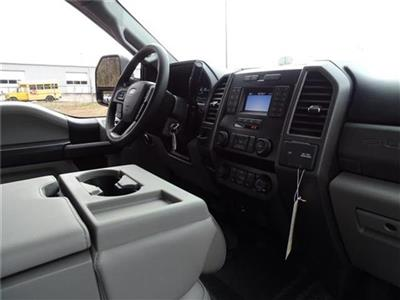 2020 Ford F-450 Crew Cab DRW 4x2, Warner Select Pro Service Body #20F011 - photo 19