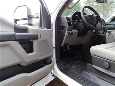 2020 Ford F-450 Crew Cab DRW 4x2, Warner Select Pro Service Body #20F011 - photo 5