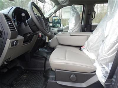 2020 Ford F-450 Crew Cab DRW 4x2, Warner Select Pro Service Body #20F011 - photo 8