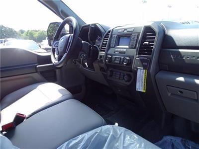 2020 Ford F-350 Crew Cab DRW 4x2, Knapheide Steel Service Body #20F069 - photo 24