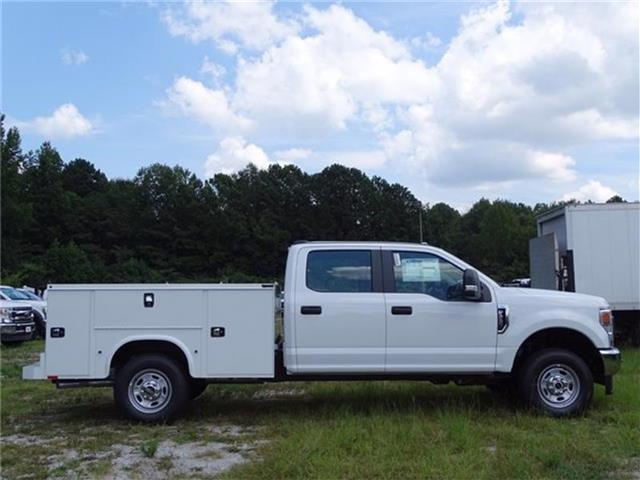 2020 Ford F-250 Crew Cab 4x4, Knapheide Steel Service Body #20F139 - photo 5