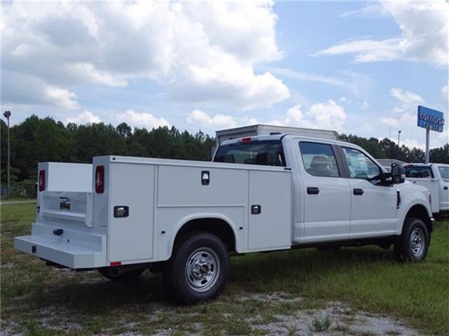 2020 Ford F-250 Crew Cab 4x4, Knapheide Steel Service Body #20F139 - photo 6