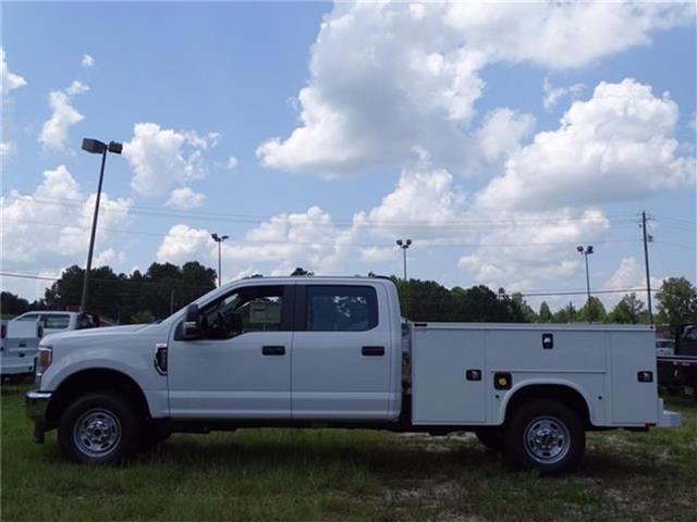 2020 Ford F-250 Crew Cab 4x4, Knapheide Steel Service Body #20F139 - photo 8