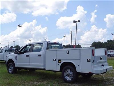2020 Ford F-250 Crew Cab 4x4, Knapheide Steel Service Body #20F139 - photo 2