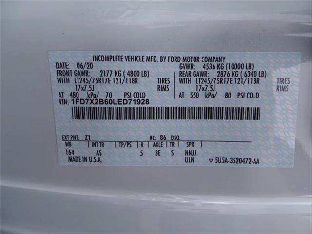 2020 Ford F-250 Super Cab 4x4, Knapheide Steel Service Body #20F140 - photo 26