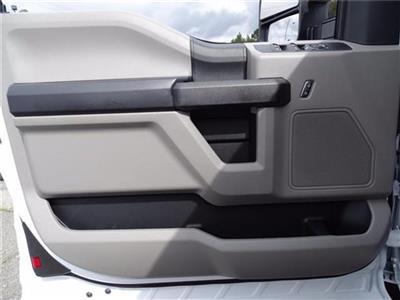 2020 Ford F-250 Super Cab 4x4, Knapheide Steel Service Body #20F140 - photo 12