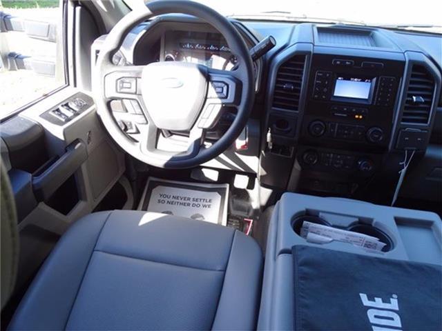 2020 Ford F-350 Crew Cab DRW 4x2, Knapheide PGNB Gooseneck Platform Body #20F218 - photo 30