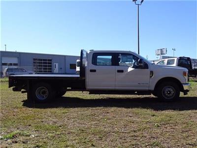 2020 Ford F-350 Crew Cab DRW 4x2, Knapheide PGNB Gooseneck Platform Body #20F218 - photo 6