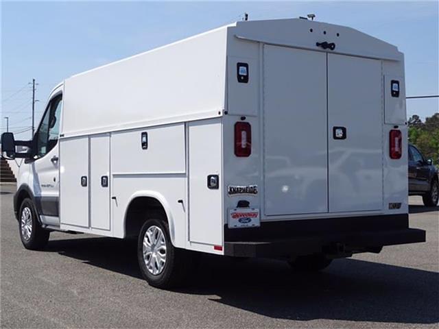 2020 Ford Transit 350 4x2, Knapheide Service Utility Van #20F236 - photo 1