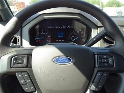 2021 Ford F-650 Regular Cab DRW 4x2, Morgan Dry Freight #21F013 - photo 17