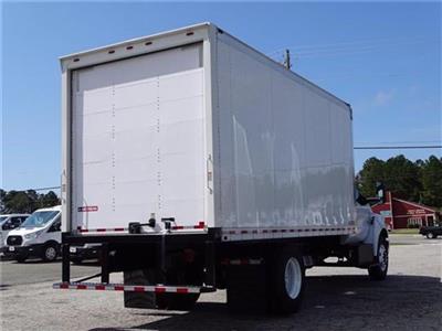 2021 Ford F-650 Regular Cab DRW 4x2, Morgan Dry Freight #21F013 - photo 6