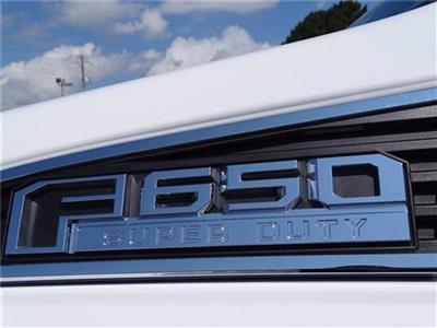 2021 Ford F-650 Regular Cab DRW 4x2, Morgan Dry Freight #21F013 - photo 9