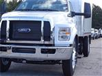 2021 Ford F-650 Regular Cab DRW 4x2, Morgan Dry Freight #21F013 - photo 3
