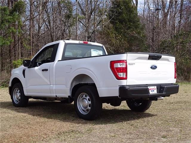 2021 Ford F-150 Regular Cab 4x2, Pickup #21F175 - photo 1