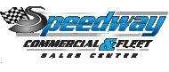 Speedway Ford logo