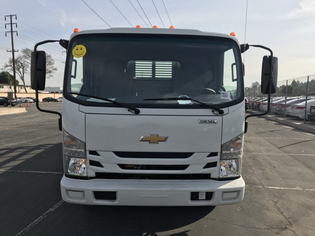 2017 Low Cab Forward Regular Cab, Supreme Stake Bed #H7002311 - photo 3