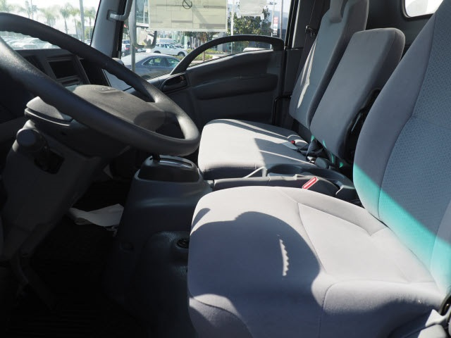 2018 LCF 4500HD Regular Cab 4x2,  Supreme Dry Freight #J7006969 - photo 1