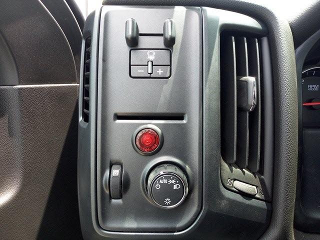 2018 Silverado 3500 Regular Cab DRW 4x2,  Royal Platform Body #JF270537 - photo 14