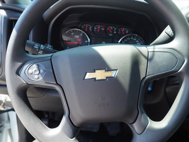 2019 Chevrolet Silverado 5500 Regular Cab DRW 4x2, Supreme Stake Bed #KH863817 - photo 16