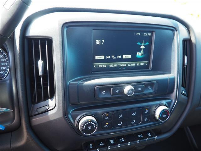 2019 Chevrolet Silverado 5500 Regular Cab DRW 4x2, Supreme Stake Bed #KH863817 - photo 9