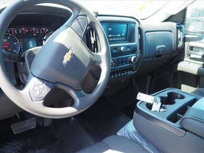 2019 Chevrolet Silverado 5500 Regular Cab DRW 4x2, Supreme Stake Bed #KH863817 - photo 8