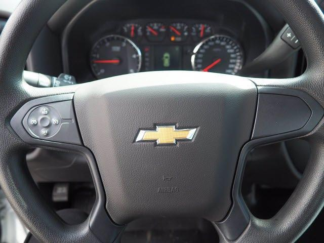2019 Chevrolet Silverado 5500 Regular Cab DRW 4x2, Supreme Stake Bed #KH885900 - photo 10