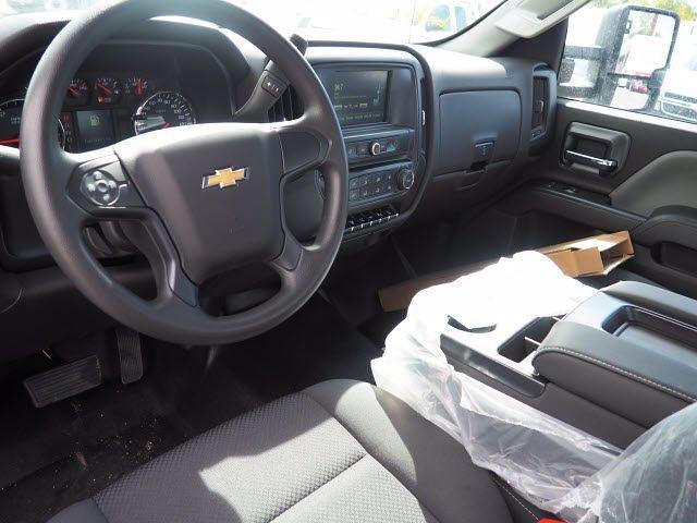 2019 Chevrolet Silverado 5500 Regular Cab DRW 4x2, Supreme Stake Bed #KH885900 - photo 7