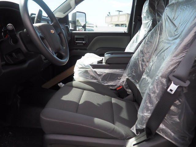 2019 Chevrolet Silverado 5500 Regular Cab DRW 4x2, Supreme Stake Bed #KH885900 - photo 8