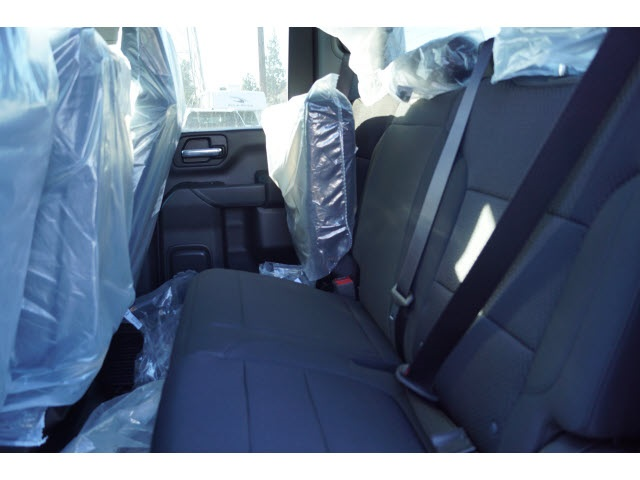 2020 Chevrolet Silverado 2500 Double Cab 4x2, Knapheide Steel Service Body #LF284221 - photo 8